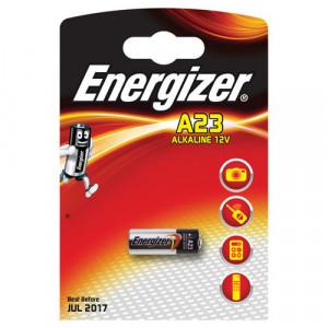 1 batteria a23 energizer 12v