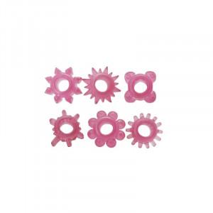 pink rings - 2