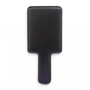 Sculacciatore square paddle black - 1