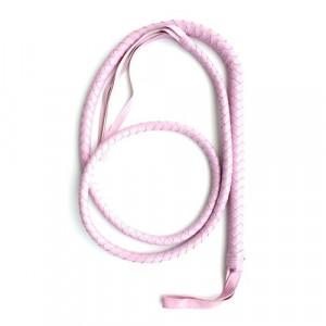 Frusta indy flog whip pink