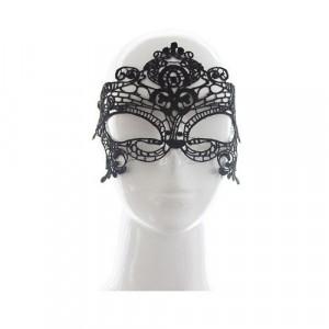 Maschera royal black - 2