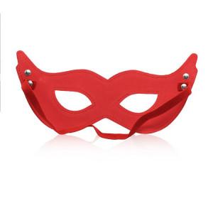 Maschera mistery red - 2