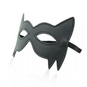 Maschera spikes black - 2