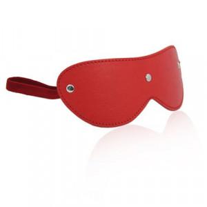 Maschera blindfold red - 2