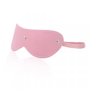 Maschera blindfold pink - 2