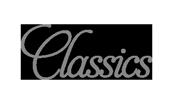 Scopri tutti i prodotti della linea Classics
